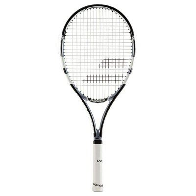 Babolat Pulsion 102 Black/Grey G2 2015