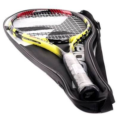 Babolat Pulsion 105 Yellow/Black 2014