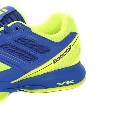 Babolat Pulsion All Court Blue/Yellow