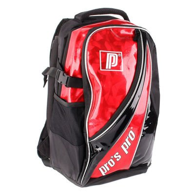 Backpack Pro's Pro L105 Black-Red