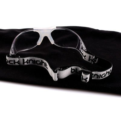Black Knight Institutional Eye Guard