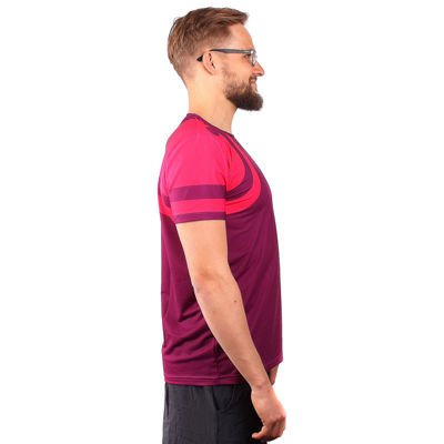 Eye T-Shirt Classic PURPLE