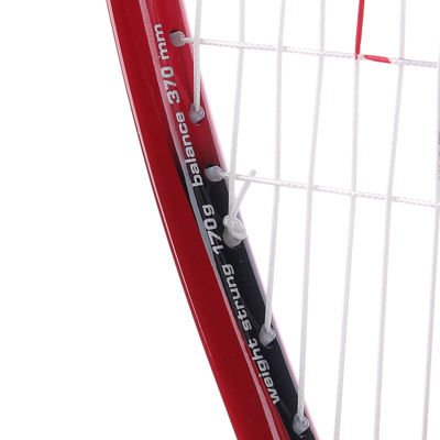 Harrow Fierce Red/Black