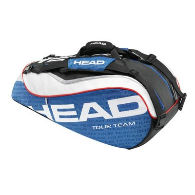 Head Tour Team Combi Blue/White