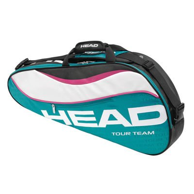 Head Tour Team Pro Turquoise/Weiß