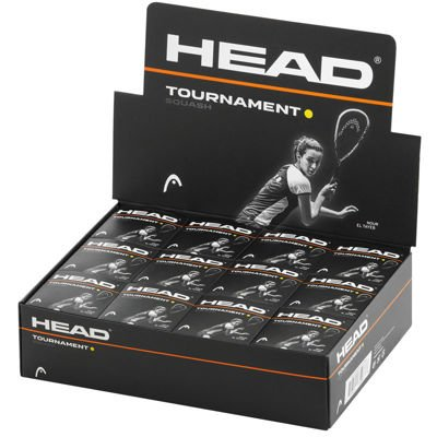 Head Tournament YD