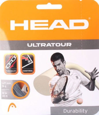Head UltraTour Graphit 17g 1,20 mm 12m