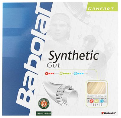 Naciąg Babolat Synthetic Gut 1.25