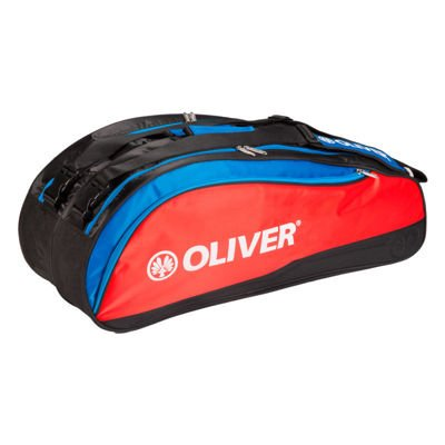 Oliver Top Pro Rot/Blau