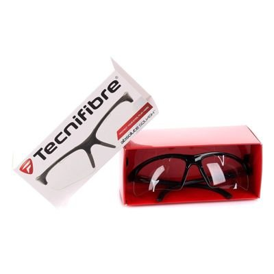 Tecnifibre Protection Glasses Black