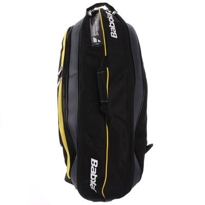 Thermobag Babolat BADMINTON TEAM LINE X8 2015 Black/Yellow