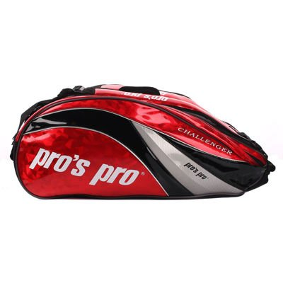 Thermobag Pro's Pro 12 RKT RED L107