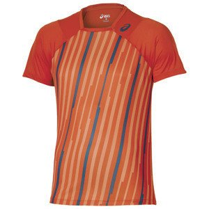 Koszulka ASICS Athlete Short Sleeve Top 0172