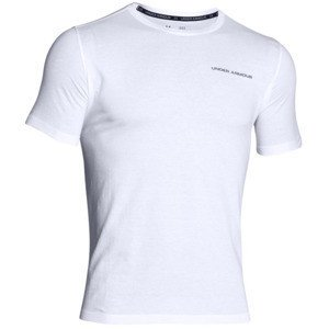 Koszulka Under Armour Charged Cotton SS 100