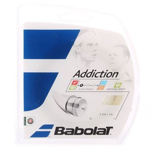 Naciąg Babolat Addiction 1.30