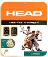 Naciąg Head Perfect Power 1,30 mm Biały
