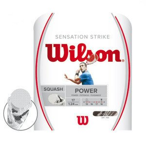 Naciąg Wilson Sensation Strike 1,24 mm