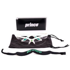 Okulary Prince ProLite White