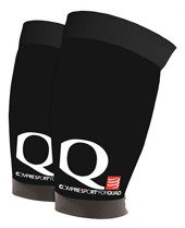 Opaski Compressport Quad Black