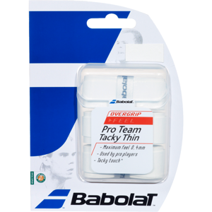 Owijki Babolat Pro Team Tacky Thin