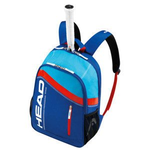 Plecak HEAD CORE Backpack BLFL