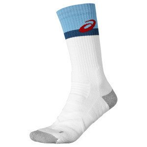 Skarpety ASICS Tennis Athlete Crew Sock 0880