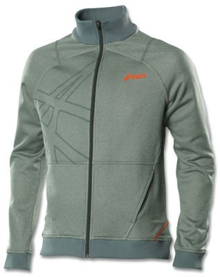 Bluza ASICS M'S Resolution Jacket 0495