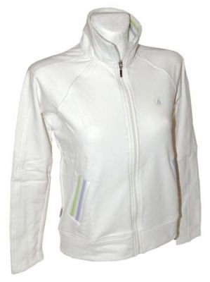 Bluza Karakal Ladies Jacket MICRO-TEC