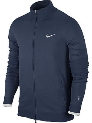 Bluza NIKE PREMIER RF COVER-UP 596615-410
