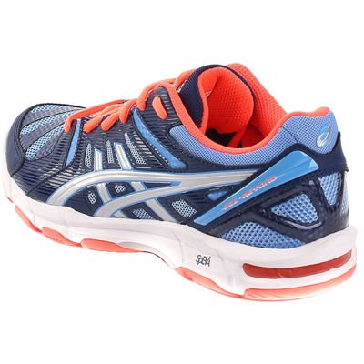 Buty Asics GEL-BEYOND 4 4793 WOMEN'S