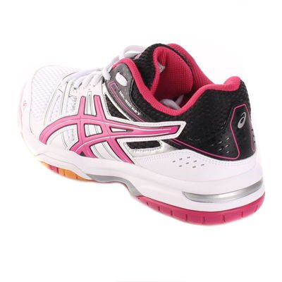 Buty Asics GEL-ROCKET 7 WOMEN'S 0125