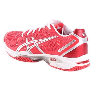 Buty Asics GEL-SOLUTION SPEED 2 CLAY 2393