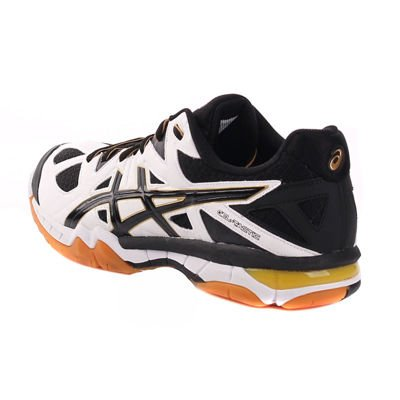 Buty Asics GEL-TACTIC 0190
