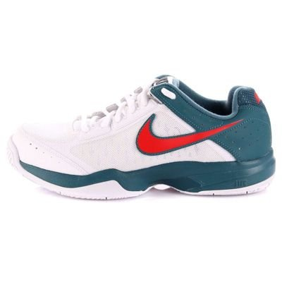 Buty Nike Air Cage Court 549890-107