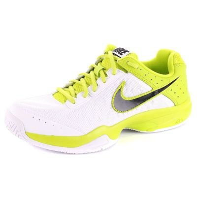 Buty Nike Air Cage Court 549890-108