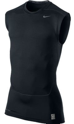 Koszulka NIKE Core Compression SL Top 2.0 449791-010