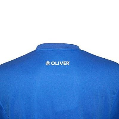 Koszulka Oliver Active T-Shirt Royal