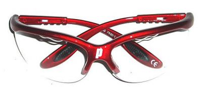 Okulary Prince ProLite Red