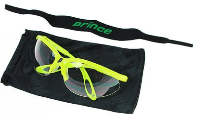 Okulary Prince Prolite 2 Neon Yellow