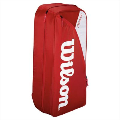 Plecak WILSON BMNT LONG BACKPACK 2 RED