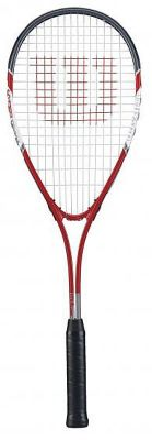 Rakieta Wilson Hyper Team 500 Red