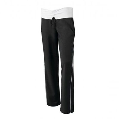 Spodnie HEAD ELENA SWEAT PANT BLACK