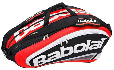 Thermobag Babolat TEAM RH X12 Red