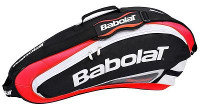 Thermobag Babolat Team RH X3 Red