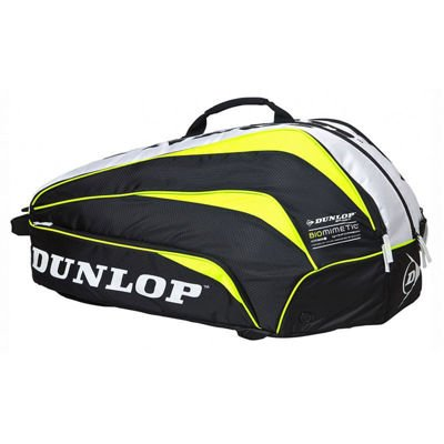 Thermobag Dunlop Biomimetic 10 RKT Żółty