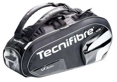 Thermobag TECNIFIBRE TOUR VO2 MAX 12R BLACK