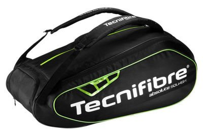 Thermobag Tecnifibre Absolute Green 12 R
