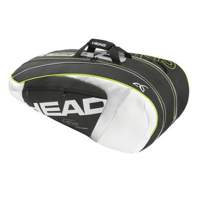 Torba Head Djokovic Supercombi 2015