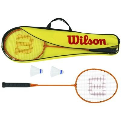 Zestaw Wilson Badminton Gear Kit 2