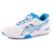 Asics GEL-BLADE 4 0141 2014 WOMEN'S White/Blue